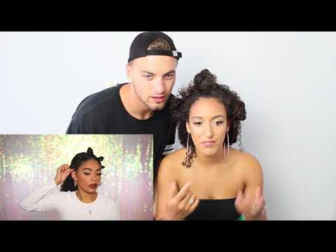 My Boyfriend Follows a Jasmine Brown Hair Tutorial!
