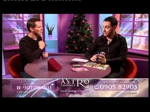 Nicolas Gigliotti et Matt sur RTL - Astrovoyance - YouTube 479c71b6ef18