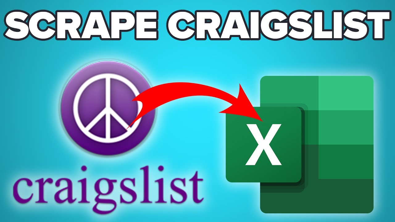 How to Scrape Craigslist Data: Listing, Prices and Details ...