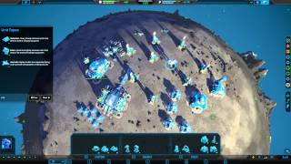 Planetary Annihilation: TITANS | GamePlay PC 1080p@60 fps