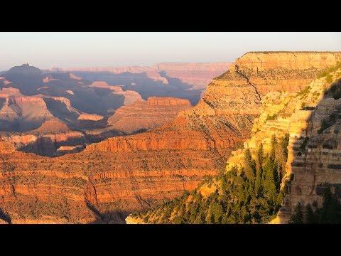 Western US National Parks