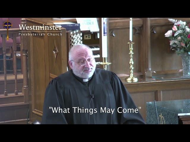 WPC Sermon 8 8 21