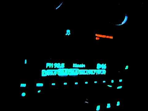 KZRG May 27, 2011 - 8:11pm Joplin, MO