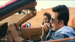 Khiladi 786 ~ Long Drive Bhangra 720p Video Song (Niliv) (TmrG)