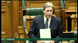 Address in Reply Debate - 21st December, 2011 - Part 11