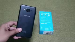 Samsung Galaxy J7 Core Initial Thoughts and Gaming Sample
