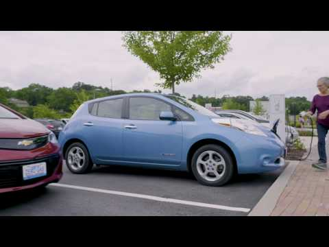 Electric Transportation Services - Advanced Energy