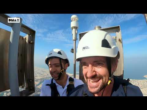 El edificio mas alto del planeta