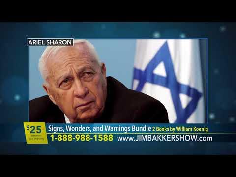 John Shorey, William Koenig - The Israel Harvey Prophetic Connection