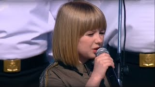 Ярослава Дегтярёва   «Кукушка»   Праздничный концерт по случаю открытия Крымского моста
