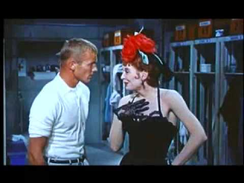 1958 Damn Yankees! - Movie Trailer