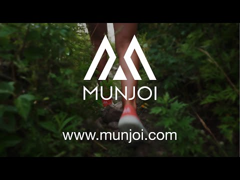 MUNJOI World's First Sustainable 4-in-1 Plant-Based Footwear Buy Less Shoes - Create Less Waste