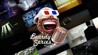 Обзор сериала «Охотник за разумом» #BeardySeries