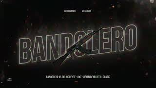 BANDOLERO - BRIAN RMX FT DJ CRACK
