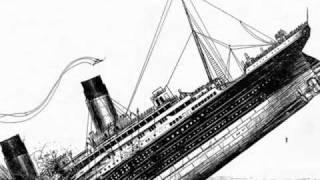 Desenhos do Titanic: By - Marlon Delano