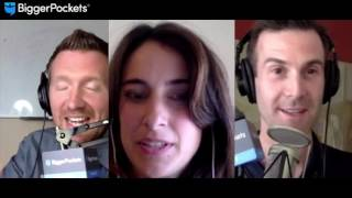 Building Wealth Through Older Small Multifamily Properties with Dana Bull | BP Podcast 187