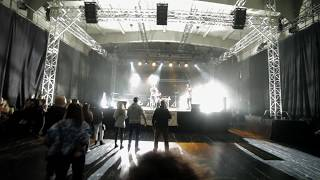 #DAJENAMAXA  -video relacja- Teatr Łaźnia Nowa   (Arczi JAHBESTIN i Inni) thumbnail