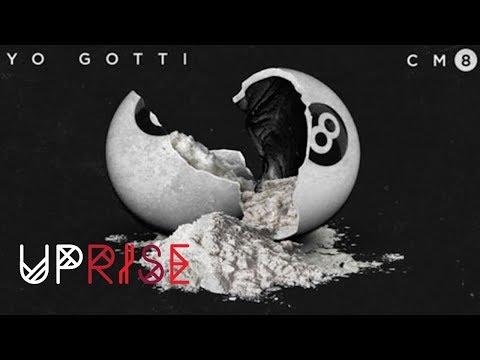 Yo Gotti - White Friday (CM8)