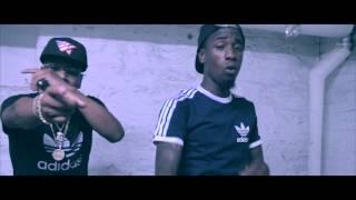 SPMB MoneyBagzz ft Skrell paid - Get Wet ( Dir. Shot By 2)