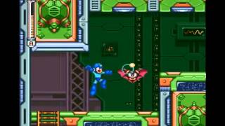 Mega Man 7 - Mega Man VII BLIND (3 of 4) - User video