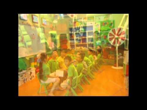 [1.8]Khóa học Tiếng anh Mầm non tiểu học tại Hà Nội 0912254006