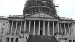 США Вашингтон Капитолий(На моем канале Вы сможете посмотреть много смешного,интересного,экстримального,веселого видео с соревнова..., 2015-12-27T04:20:53.000Z)