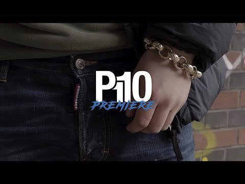 Cee Drilla - T House [Music Video] | P110