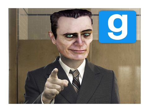 Gmod Cinema - Attorney at Law