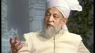 Rencontre Avec Les Francophones 5 septembre 1997 Question Réponse Islam Ahmadiyya
