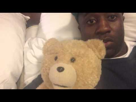 Thunder buddy song with Ted