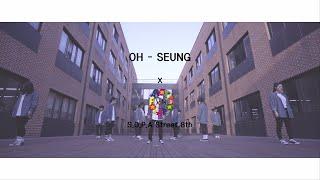 OH SEUNG & S.O.P.A Street …
