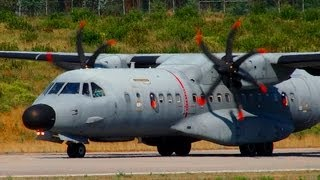 EADS C-295M Força Aérea Portuguesa - Coimbra