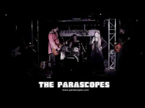 the Parascopes - Deep Within