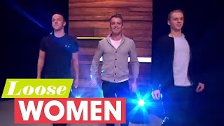 The Audience Dance For Michael Flatley | Loose Women