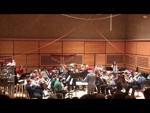 Gaudete - University of Nottingham Brass Band