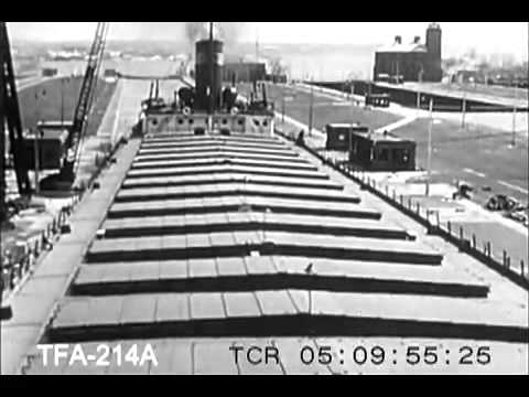 Great Lakes, 1946