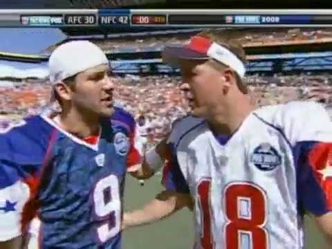 2008 Pro Bowl Highlights (NFC 42, AFC 30)