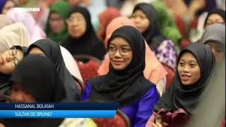 Brunei : le nouveau code pénal inspiré de la charia entre en vigueur