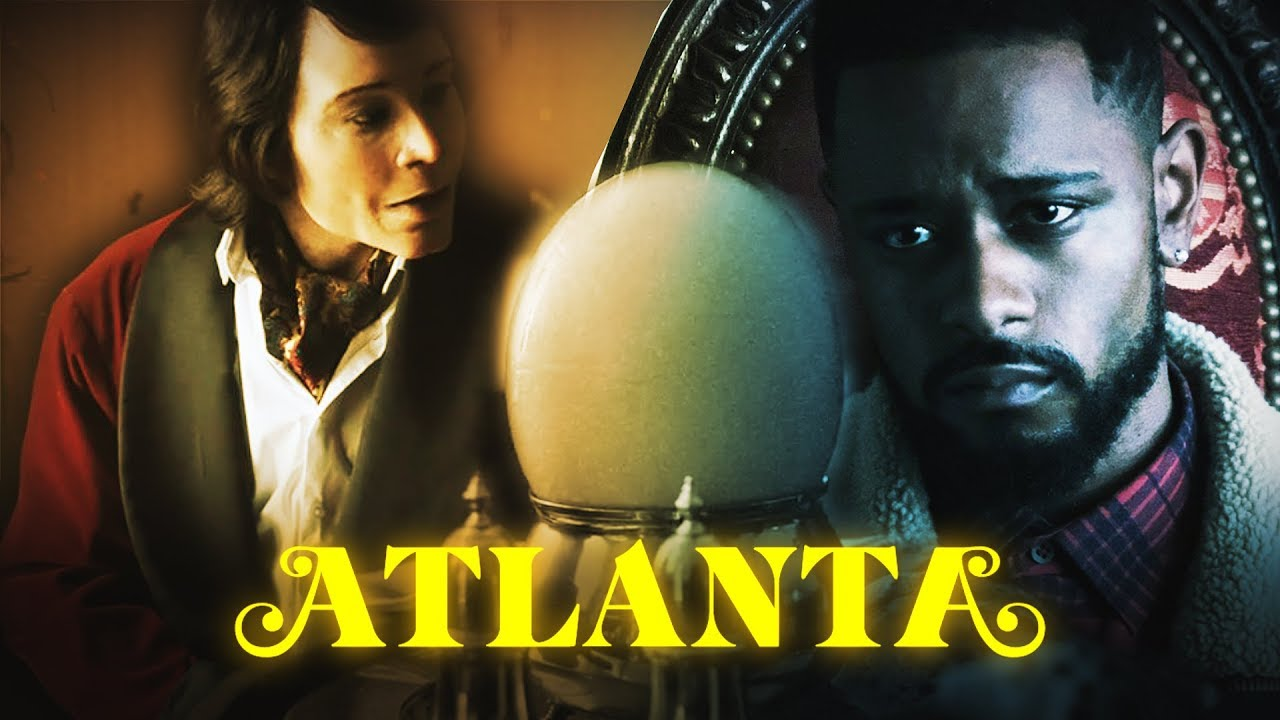 atlanta season 1 torrent