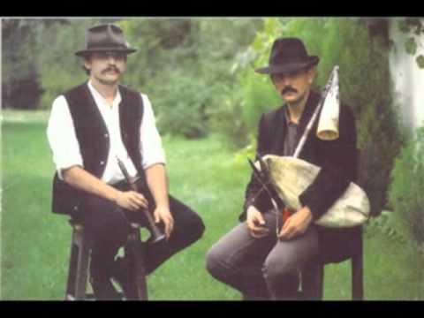 Muzsikás - Betyárnóta (Outlaw Song)