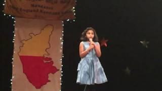 Download Hindi Video Songs - Naguva Nayana Madhura mouna~ Venus Aradhya