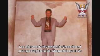 Gnose: Le Christ Cosmique et la Semaine Sainte · Samael Aun Weor · Sous-titres français!