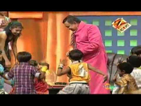 Dance Bangla Dance Junior Sept. 28 '10 Deepanita - YouTube