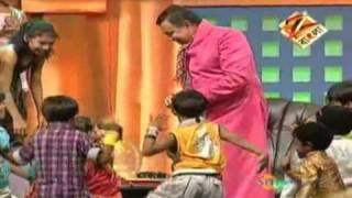 Dance Bangla Dance Junior Sept. 28 '10 Deepanita