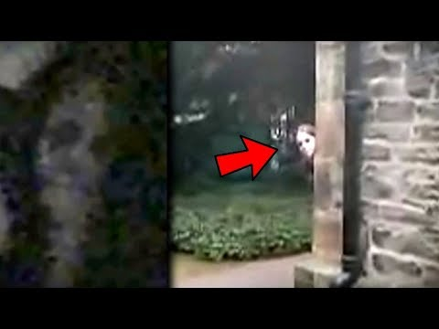 7 Creepy Videos To Keep You Up At Night