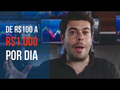 Se você fizer a média de R$ 1 mil por dia, são R$ 20 mil por mês