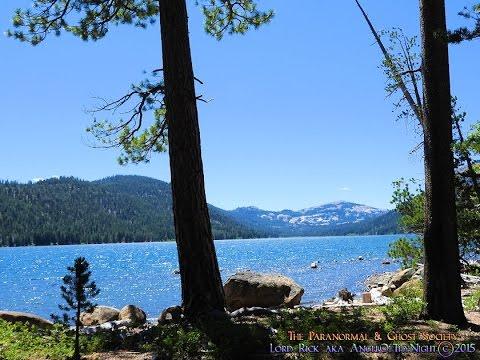 Independence Lake - Part 3