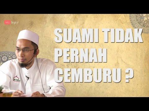 Suami Anda  Tidak Pernah Cemburu ? | Ustad Adi Hidayat,LC,MA.