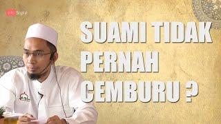 Suami anda  tidak pernah cemburu ? | Ustad Adi Hidayat,LC,MA. Mp3