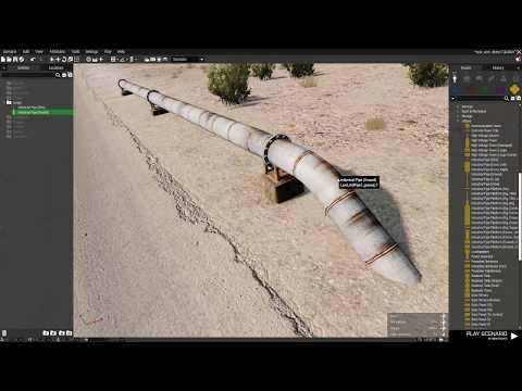 Utilities Construction Mod - Tutorial